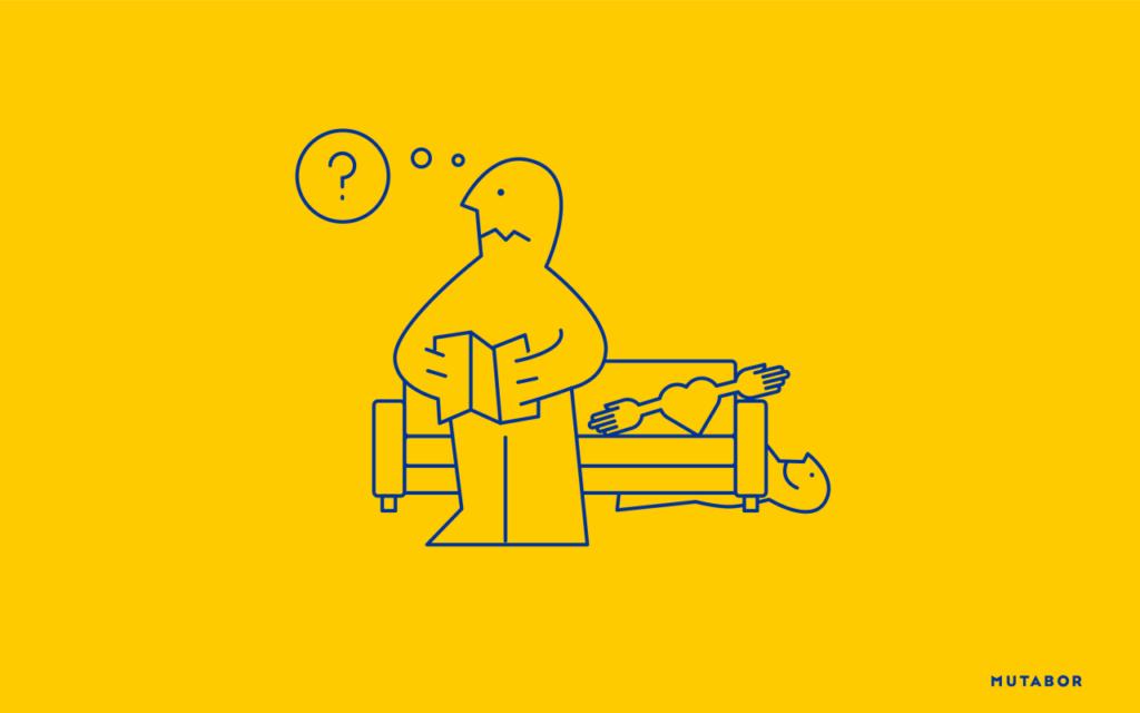 Proč není IKEA e-shop UX fail